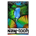 2014 Nam Took Restaurant 40 Covers Asian Cuisine Victoria Falls, Zimbabwe