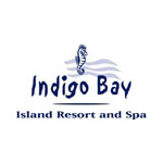 2001 Indigo Bay Island Lodge 30 Chalet Luxury Beach Lodge Bazaruto Island, Mozambique