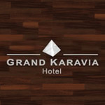 2010Grand Karavia Hotel 130 Bedroom4 Star HotelLubumbashi, DRC