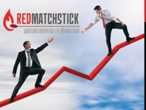 RedMatchstick Small Business Marketing DIY Coaching gives Small Business a hand up!
