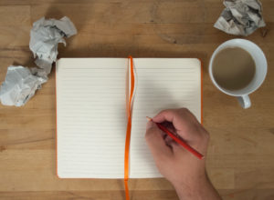 Let's start writing your story ...