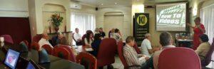 Hauteng Business Forum RedMatchstick