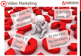 Blog RedMatchstick Video Marketing