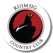 Ruimsig Coutnry Club