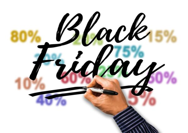 Black Friday campaign cheat sheet