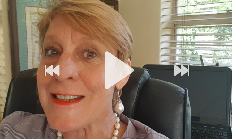 Suze Bouwer Facebook Live Weekly