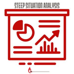 STEEP SITUATION ANALYSIS FOR MARKETING STRATEGY
