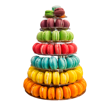 20 March Macaron Day