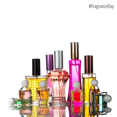 21 March Fragrance Day