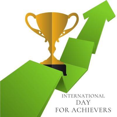 24 March Day for Achievers