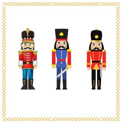 4 March Toy Soldier Day