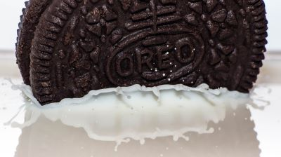 6 March Oreo Cookie Day