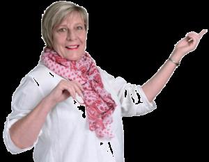 Suze Bouwer Marketing Coach