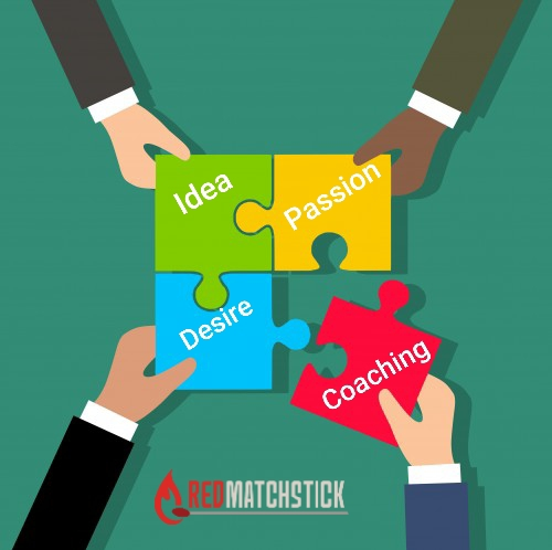 Marketing is a Puzzle but you can learn it